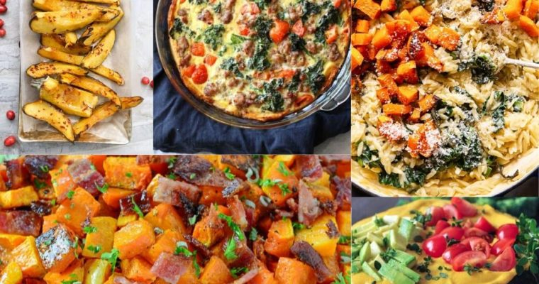 15 Best Winter Squash Recipes | Taste Of Home