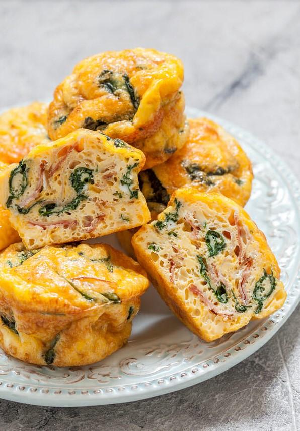 Keto Muffin