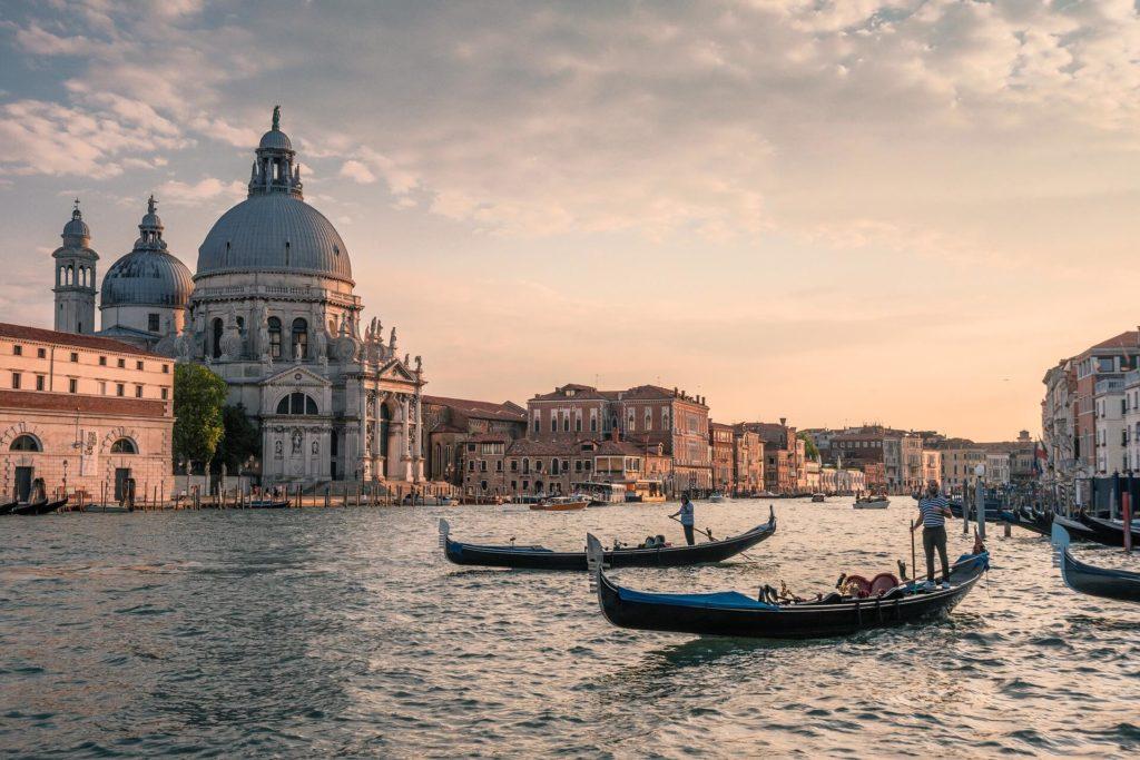 Chanel-Venice-Italy