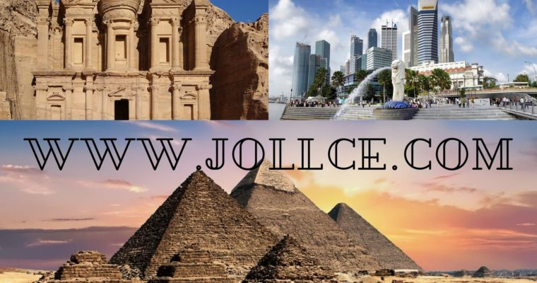 jollce cover photo