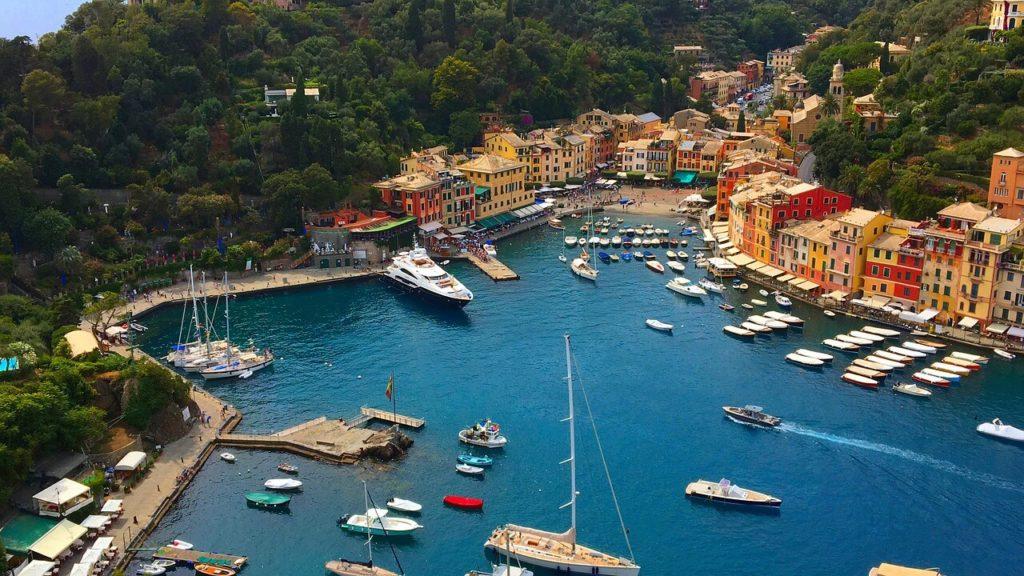 Liguria-Portofino-vigit-in-italy