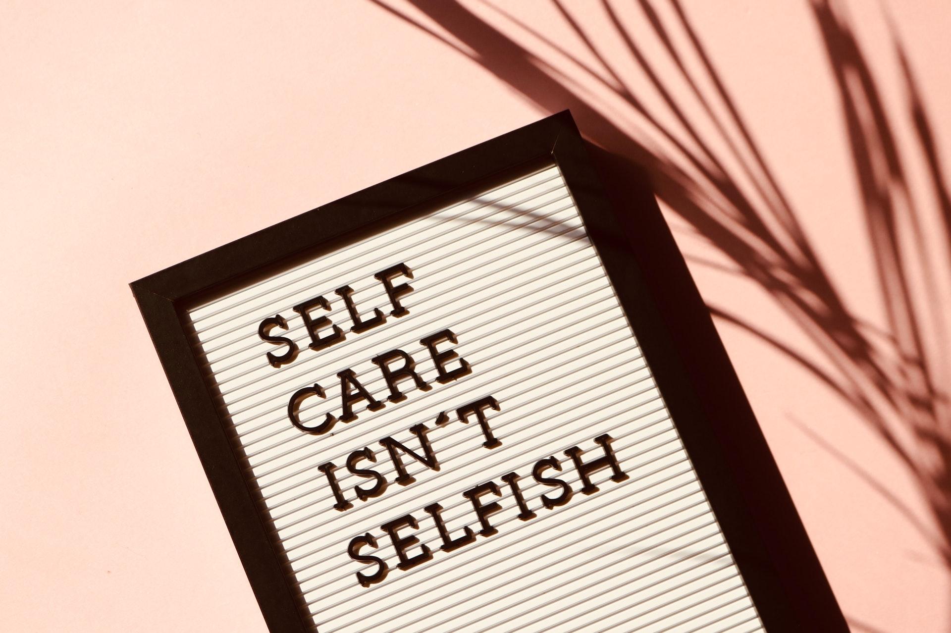 20 Simple Ways to Practice Self-Care | Jollce