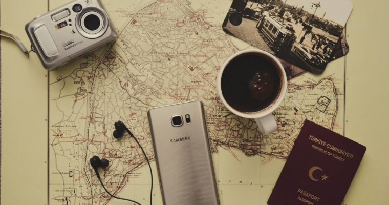 18 EASY STEPS FOR PLANNING YOUR NEXT TRIP